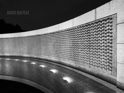 "World War II Memorial Washington D.C. ""Here we Mark the Price of Freedom"" high-definition HD professional photography"