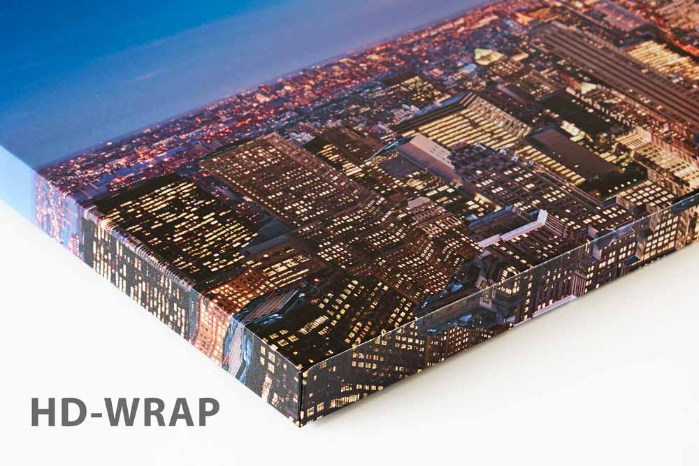 Print Medium HD-Wrap