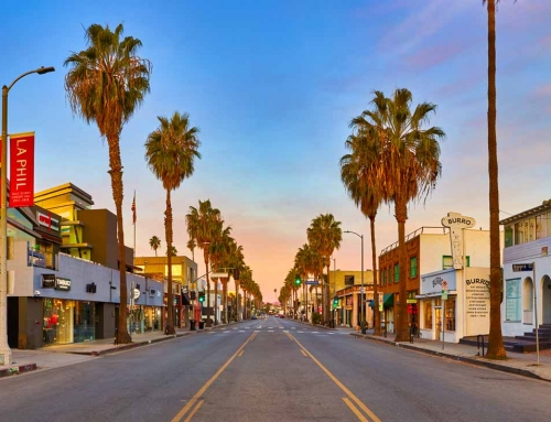 California Love – Abbot Kinney